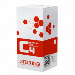 Gtechniq C4 Permanent Trim...