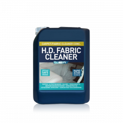 Concept HD Fabric Cleaner