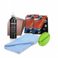 BBV Headlight Repair Kit Expert