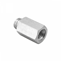 Adapter for M14 Thread double sided wool pads