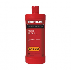 Mothers Hand Glaze 946ml