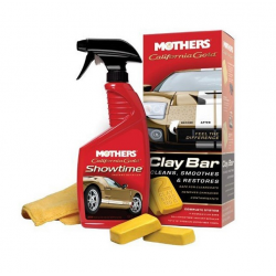 Mothers Clay Bar System kit