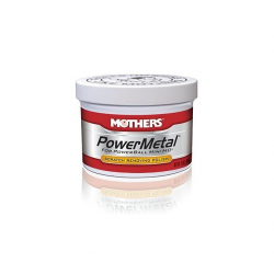 Mothers PowerMetal Scratch Removing Polish 284gr