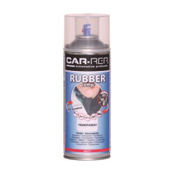 RubberComp Matt Transparent 400ml