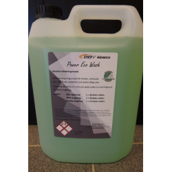 BBV Power Eco Wash 5L