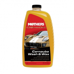 Mothers Carnauba Wash & Wax 1892ml