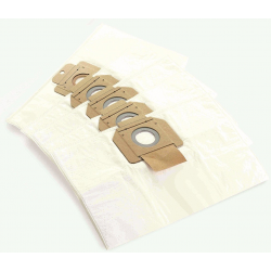 Nilfisk-ALTO Fleece Filter Påse Attix 30 (5-pack)