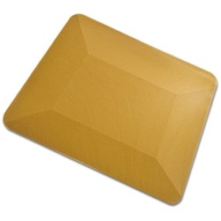 Armolan Hard Card Squeegee Gold