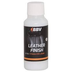 BBV Leather Finish Satin 50ml