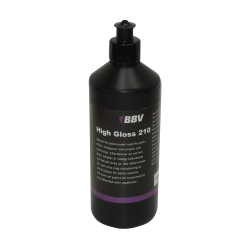 BBV High Gloss 210 500ml
