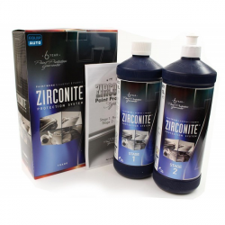 Zirconite Paint Protection...