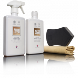 Autoglym Leather Clean &...