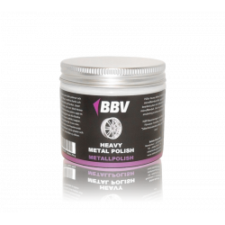 BBV Heavy Metal Polish 250g