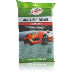 Turtle Wax Miracle Towel 60X80cm
