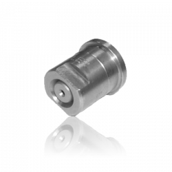 Air injector nozzle