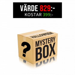 Halloween Mystery Box - Medium