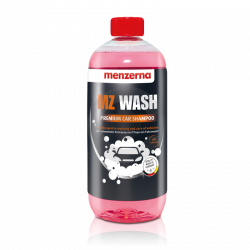 Menzerna MZ Wash Car Schampo 1L