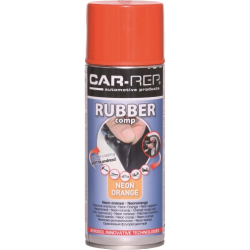 RubberComp Neon Orange 400ml