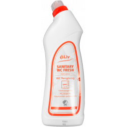 Liv Sanitary WC Fresh 750ml