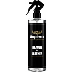 Angelwax Heaven for Leather...