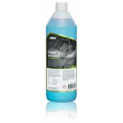 BBV Fabric & interior Cleaner