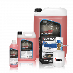 BBV Foam Sealant Bundle
