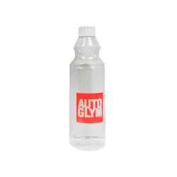 Autoglym Squeezie flaska med Flip-Top kork 500ml