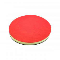 "Tornador-SpeedShine cleaning clay-pad, 6"", 152mm, velcro"