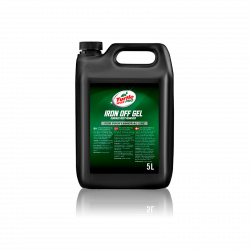 Turtle Wax Pro Iron Off Gel 5L