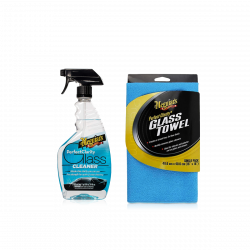 Meguiars Perfect Clarity...
