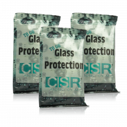 CSR Glass Protection 3 Pack